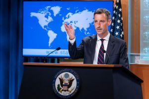 EEUU instó a Maduro a liberar a exejecutivos de Citgo de forma inmediata e incondicional