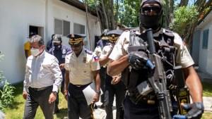 Haití busca a un empresario residente en Canadá por su supuesta implicación en el asesinato de Jovenel Moïse