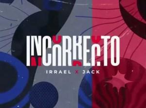 "Irrael Gómez presentó su ""Incorrecto Podcast"" tras polémica estrategia de marketing"