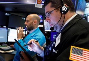 Wall Street abre en positivo y el Dow Jones sube 0,35 %