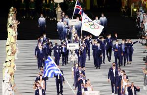 Los refugiados se suben a un tatami olímpico con sueños y denuncias