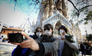 El turismo internacional cayó un 85% por la pandemia, según la OMT