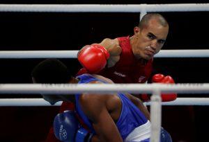 UN agency working to help venezuelan olympic refugee boxer