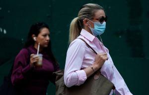 Variante Delta es una de las enfermedades respiratorias más infecciosas, afirmó director de los CDC