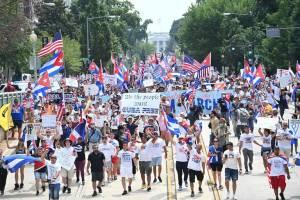 Comité del Senado de EEUU aprobó resolución de condena al régimen cubano