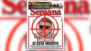 Exclusiva Semana: Jesús Santrich está muerto y revelan LA FOTO de su cadáver