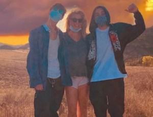 Caso Britney Spears: ¿Qué pasa con sus hijos en medio de la batalla legal?