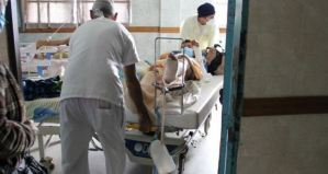 Curarse una fractura puede llegar a costar hasta 600 dólares en Táchira