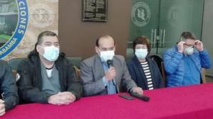 Bolivia confirma el primer caso de hongo negro en un contagiado de Covid-19