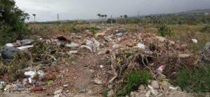 Jóvenes de Tucupita buscan sobrevivir en vertederos de basura