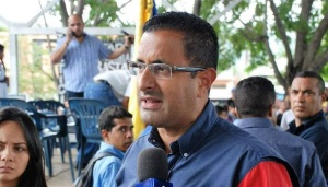 """Deputy Álvarez Gil asks Venezuelans to advance in unity towards freedom: """"We do not deserve to live one more day what we are suffering"""""""