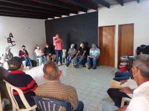 Sectores políticos, sociales y empresariales de Trujillo llaman a conformar comités por el Revocatorio