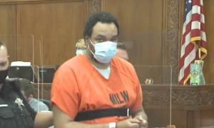 Lo condenaron a 205 años de prisión en EEUU por asesinar a cinco familiares en su casa
