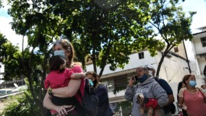 Leopoldo López: Venezuela needs unity at home and abroad
