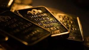 £1.4BN Venezuela gold haul: UK to decide fate of 32-tonne stash of precious metal