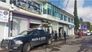 Comando armado irrumpió en un gimnasio de México y ejecutó a dos personas