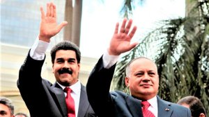 La división interna en el chavismo se agudiza ante las elecciones: Se enfrentan los sectores de Nicolás Maduro y Diosdado Cabello