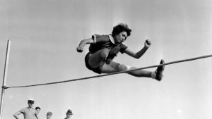 Gretel Bergmann, la atleta que fue suplantada en unos JJOO por órdenes de Hitler
