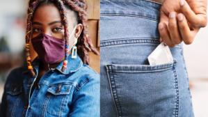 Condones, mascarillas y dos virus: Covid-19 y VIH dañan a la comunidad afroamericana