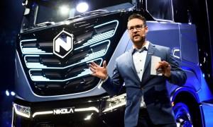 Fraude financiero y un prototipo defectuoso: La acusación contra Trevor Milton, fundador de Nikola Motors