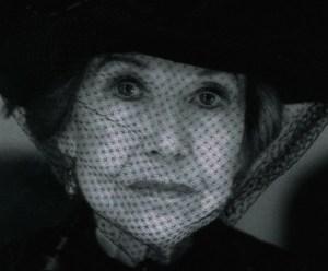 Murió la actriz española Ana María Ventura a los 98 años