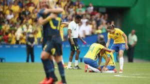 Brasil, eliminada del fútbol femenino olímpico tras caer en penales ante Canadá
