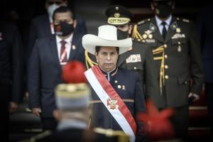 Presidente de Perú da un plazo de tres días para que delincuentes extranjeros abandonen su país