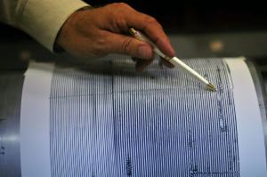 Dos sismos sacudieron la costa del Pacífico de Nicaragua
