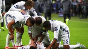 El Real Madrid renueva a unas de sus máximas figuras hasta el 2025