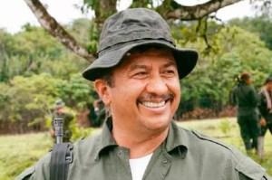 """""""Gentil Duarte"""" se escapó del operativo del Ejército colombiano"""
