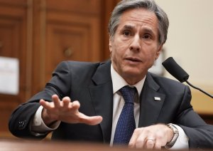 Blinken advirtió a Irán que la negociación no puede durar indefinidamente