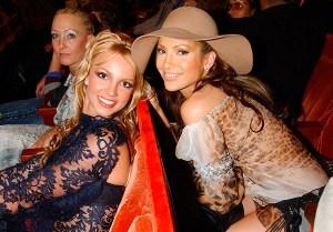 Britney Spears espera ser libre para tener los abdominales de JLo e ir a comer helado con Cher