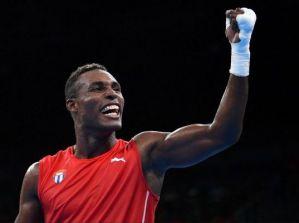 Tokio 2020: El púgil Julio la Cruz suma la tercera medalla olímpica de Cuba en boxeo