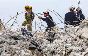 Ley derogada hace una década pudo haber acelerado la reparación del edificio de Surfside