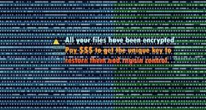 EEUU ofreció recompensa para dar un paso al frente en su lucha contra el ransomware
