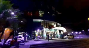 """Denuncian """"modus operandi"""" para robar con burundanga en centro comercial de Caracas"""