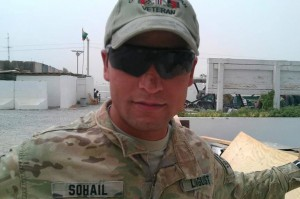 Traductor afgano que trabajaba para el ejército de EEUU fue decapitado por un talibanes