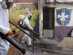 Las favelas de Brasil tendrán por primera vez vacunación masiva contra el Covid-19