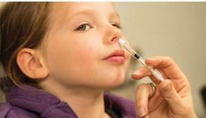 Científicos revelaron los beneficios de las vacunas intranasales contra el coronavirus