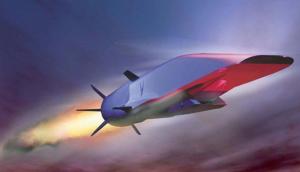 En VIDEO: Rusia probó con éxito su misil hipersónico Zircon