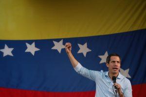 Guaidó enviará mensaje a los venezolanos desde Parque Morichal este #29Sep