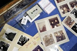 Cinta inédita de John Lennon de hace 50 años fue vendida en subasta por 58 mil dólares