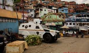 Legado delictivo: Bandas criminales continúan azotando Caracas y otros estados