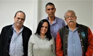 Instalaron la Comisión Nacional de Certificación BIM del Colegio de Ingenieros de Venezuela