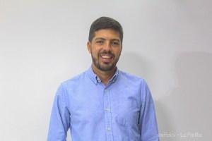 Andrés 'Chola', el chamo que busca gobernar en Sucre, uno de los municipios más complicados de Venezuela (Video)