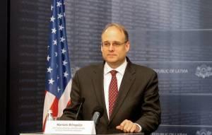 EEUU reconoce trabajo del Juan Guaidó y Carlos Paparoni en el caso Alex Saab (VIDEO)