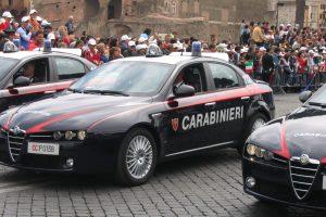 Detienen en Europa a 11 personas y allanan 46 propiedades en el marco de una investigación a la mafia italiana