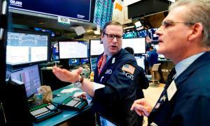 Wall Street abre en negativo y el Dow Jones baja un 0,36 %