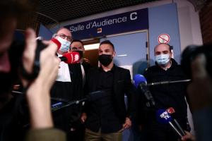 """Revelaron los primeros secretos del juicio a Benzema por chantaje sexual: """"Muchos jugadores vieron el video"""""""