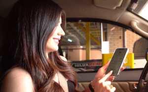 PagoDirecto logra el primer estacionamiento digital